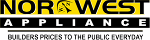 NOR-WEST APPLIANCE Logo